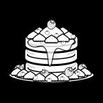 pancake_01-blackwhite