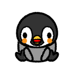 penguin_child-sit-handwrittenstyle