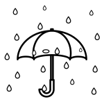 rain_umbrella-blackwhite