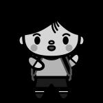 school-boy_02-monochrome