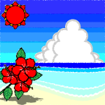seaside_summer-hibiscus-handwrittenstyle