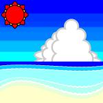 seaside_summer-sun