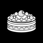shortcake_whole-strawberry-blackwhite