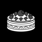 shortcake_whole-strawberry-monochrome