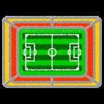 soccer-o_field-handwrittenstyle