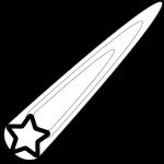 star_shooting02-blackwhite