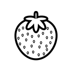 strawberry_01-blackwhite