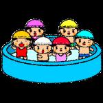 summer-vacation_pool-kindergarten-handwrittenstyle