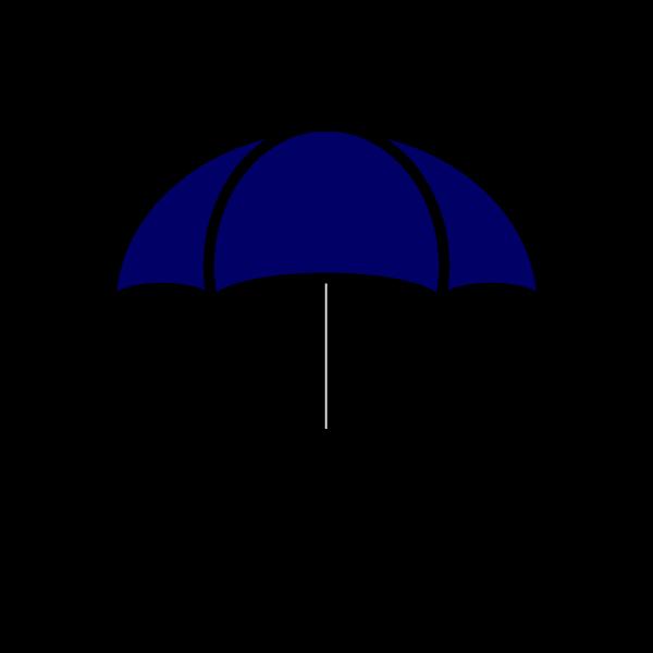 かわいい傘の無料イラスト・商用フリー