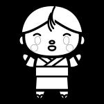 yukata-boy_01-blackwhite