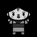 yukata-boy_01-monochrome