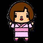yukata-woman_01-handwrittenstyle