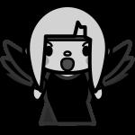 angel_fallen-monochrome