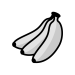 banana_02-monochrome