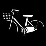 bicycle_02-blackwhite