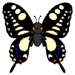 butterfly_swallowtail-handwrittenstyle
