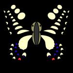 butterfly_swallowtail-top