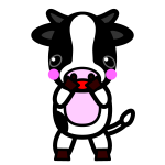 cow_glad