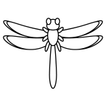 dragonfly_red-top-blackwhite
