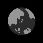 earth_01-monochrome