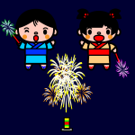 fireworks_children
