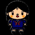 junior-high-school-girl_01-handwrittenstyle