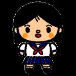 junior-high-school-girl_02-handwrittenstyle