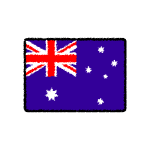 national-flag_australia-handwrittenstyle
