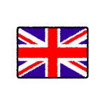 national-flag_england-handwrittenstyle