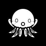 octopus_01-blackwhite