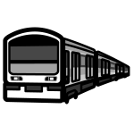 train_01-monochrome