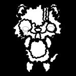 wolf_fear-blackwhite
