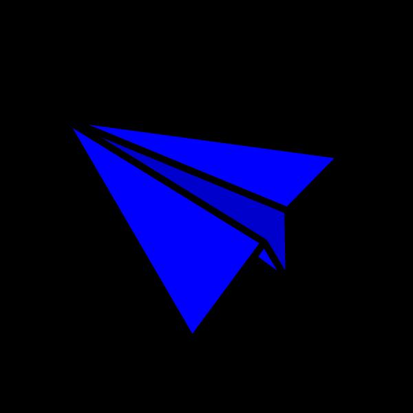 aeroplane_blue