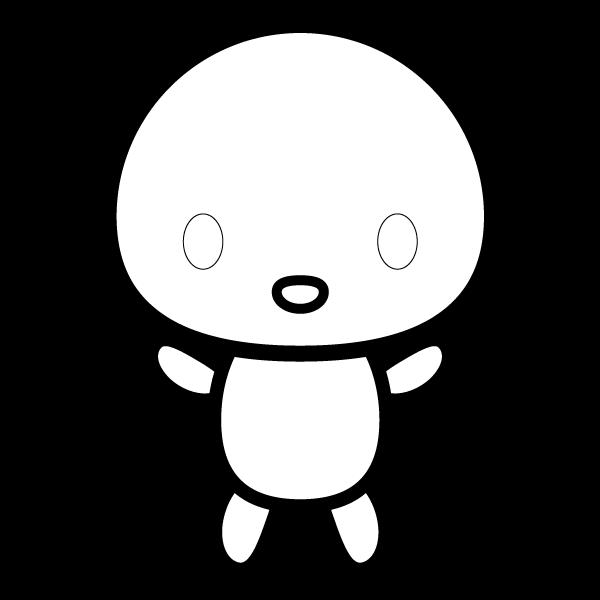 alien_01-blackwhite