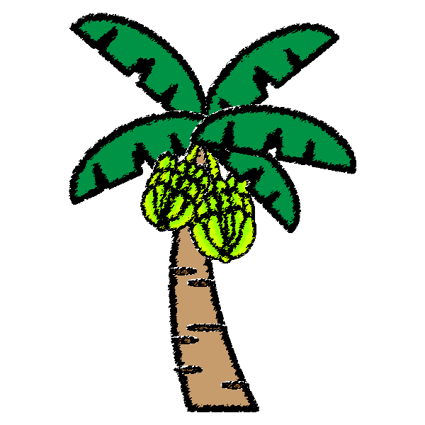 banana_tree-handwrittenstyle