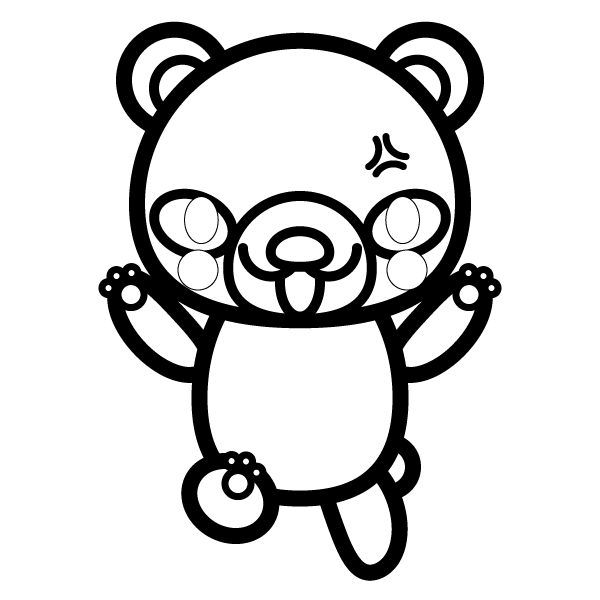 bear_angry-blackwhite