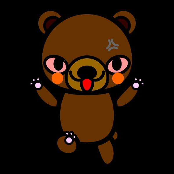 bear_angry