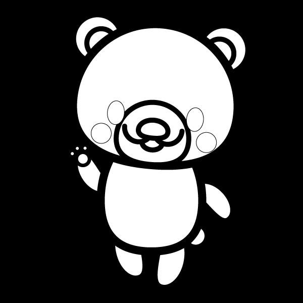 bear_enjoy-blackwhite