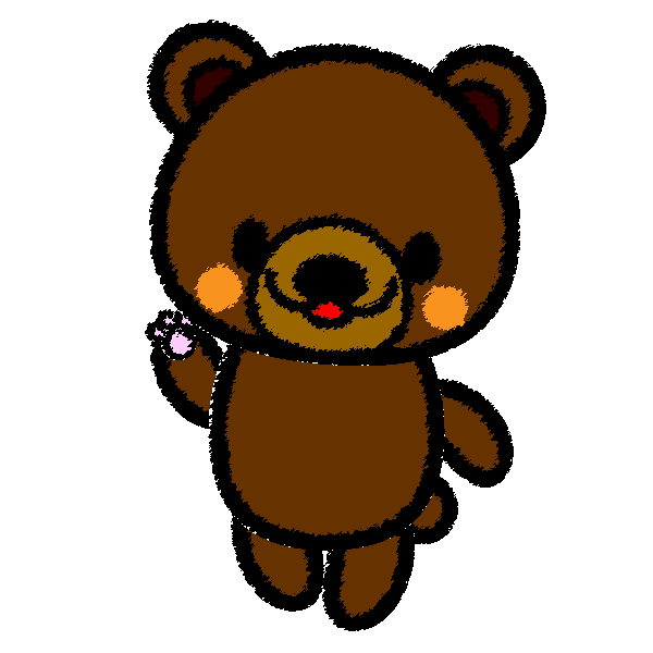 bear_enjoy-handwrittenstyle