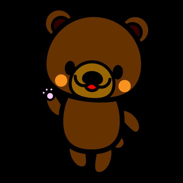 bear_enjoy