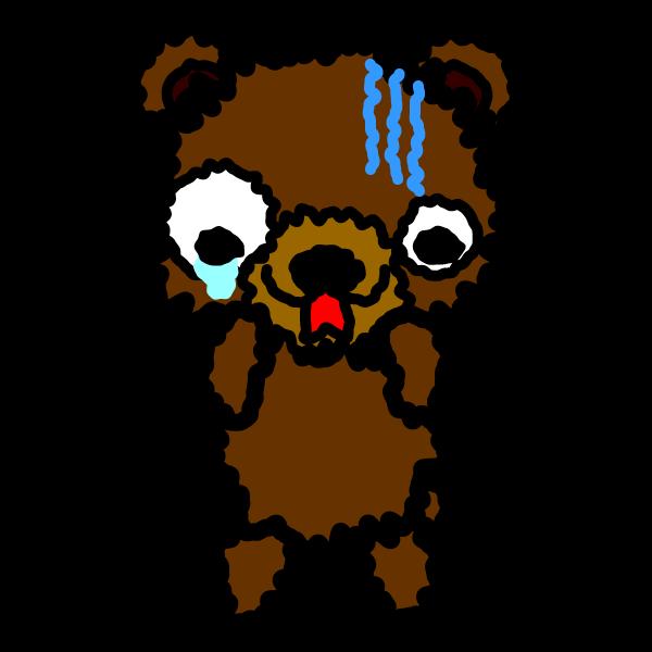 bear_fear