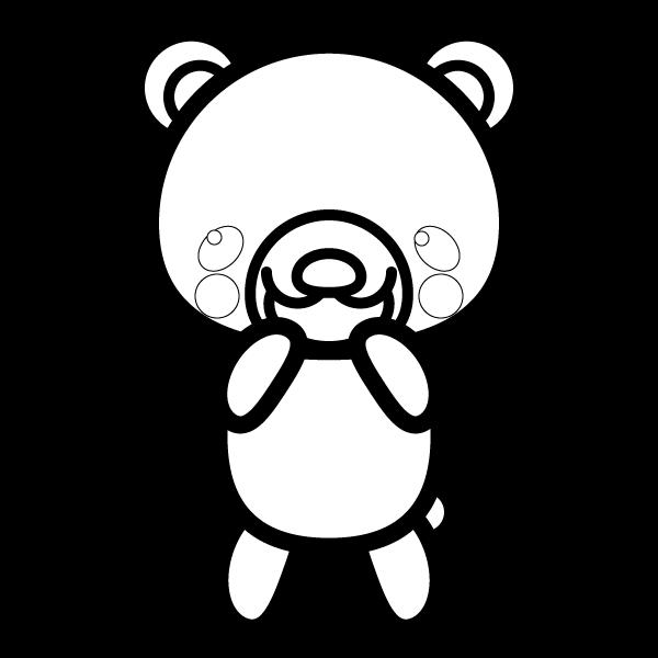 bear_glad-blackwhite