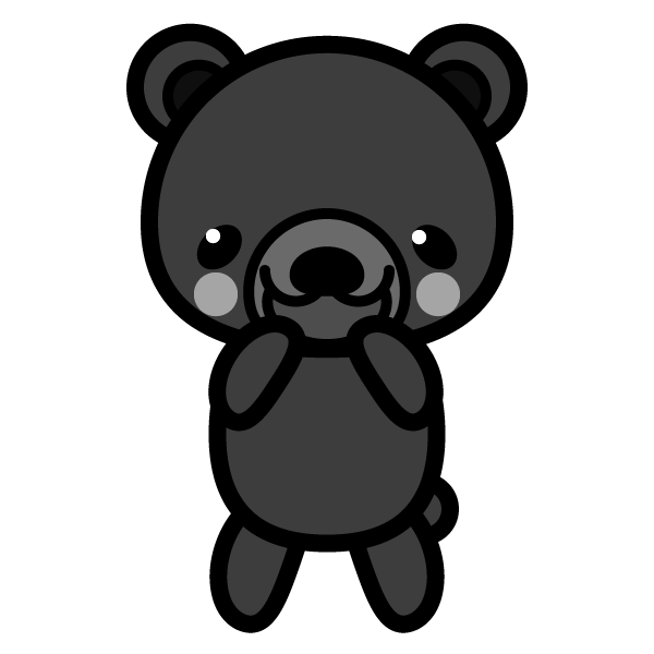 bear_glad-monochrome