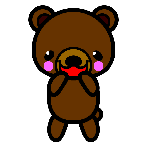 bear_glad