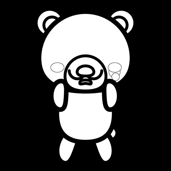 bear_sad-blackwhite