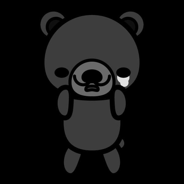 bear_sad-monochrome