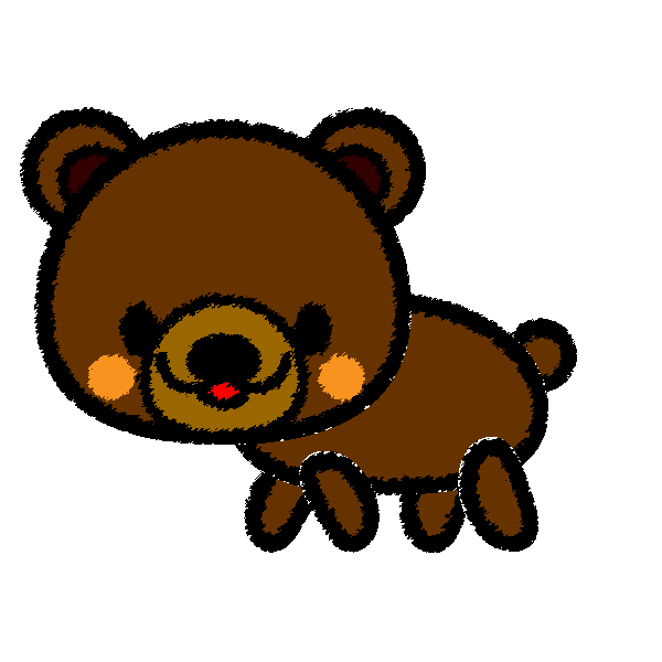 bear_side-handwrittenstyle