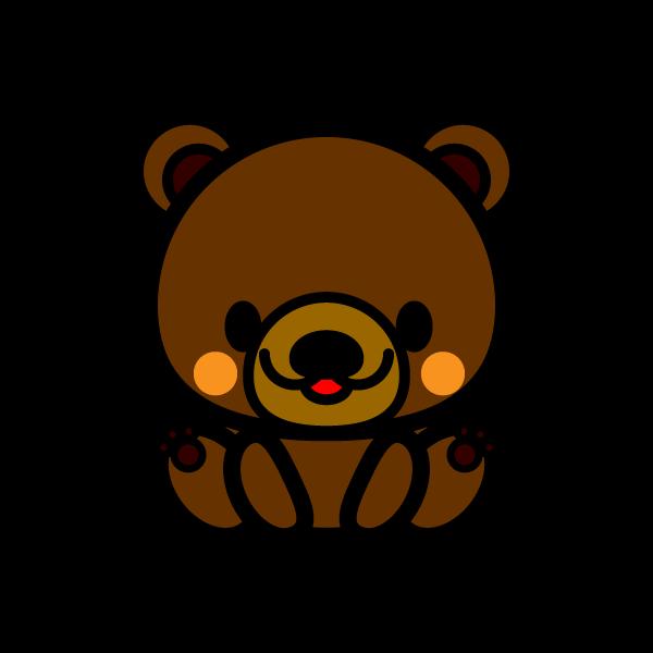 bear_sit