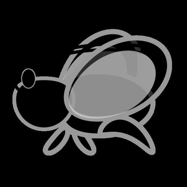 bell-cricket_01-side-monochrome