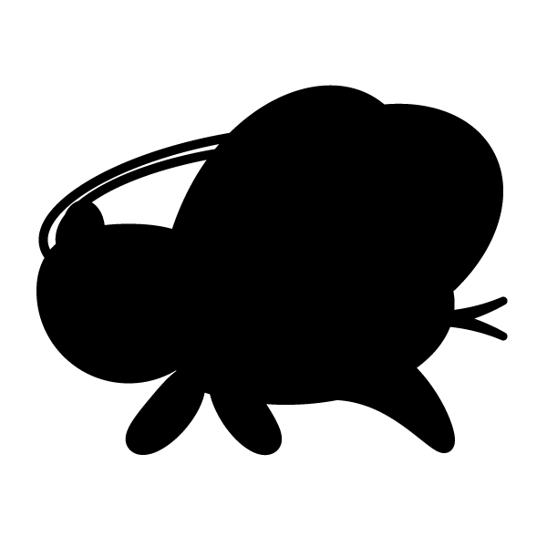 bell-cricket_01-side-silhouette